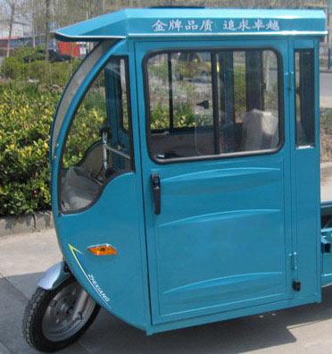 三轮车车棚WS006